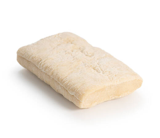 Yeast roll frozen dough