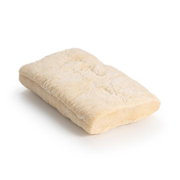 Yeast roll frozen dough
