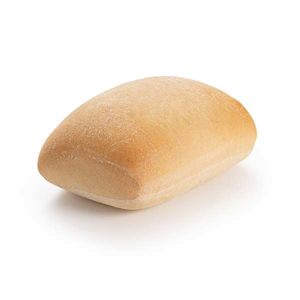 A yeast roll