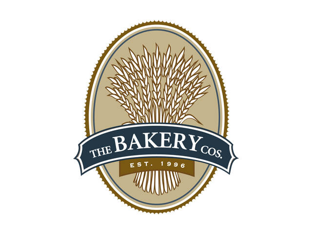 The Bakery Cos. Logo